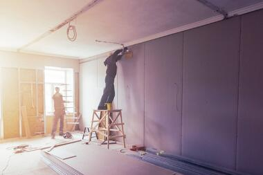 How to Maximize Existing Facility Space Until Time to Build The Samuels Group
