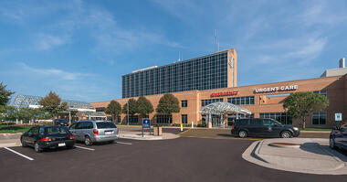 Overlooked Hospital Construction & Renovation Costs