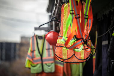 Strong Safety Program Impacts Construction Project Success