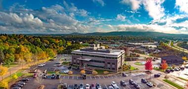 The-Samuels-Group-Headquarters-Wausau-Wisconsin