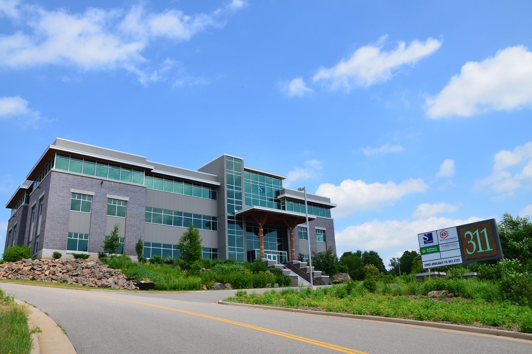 Samuels-Group-Building