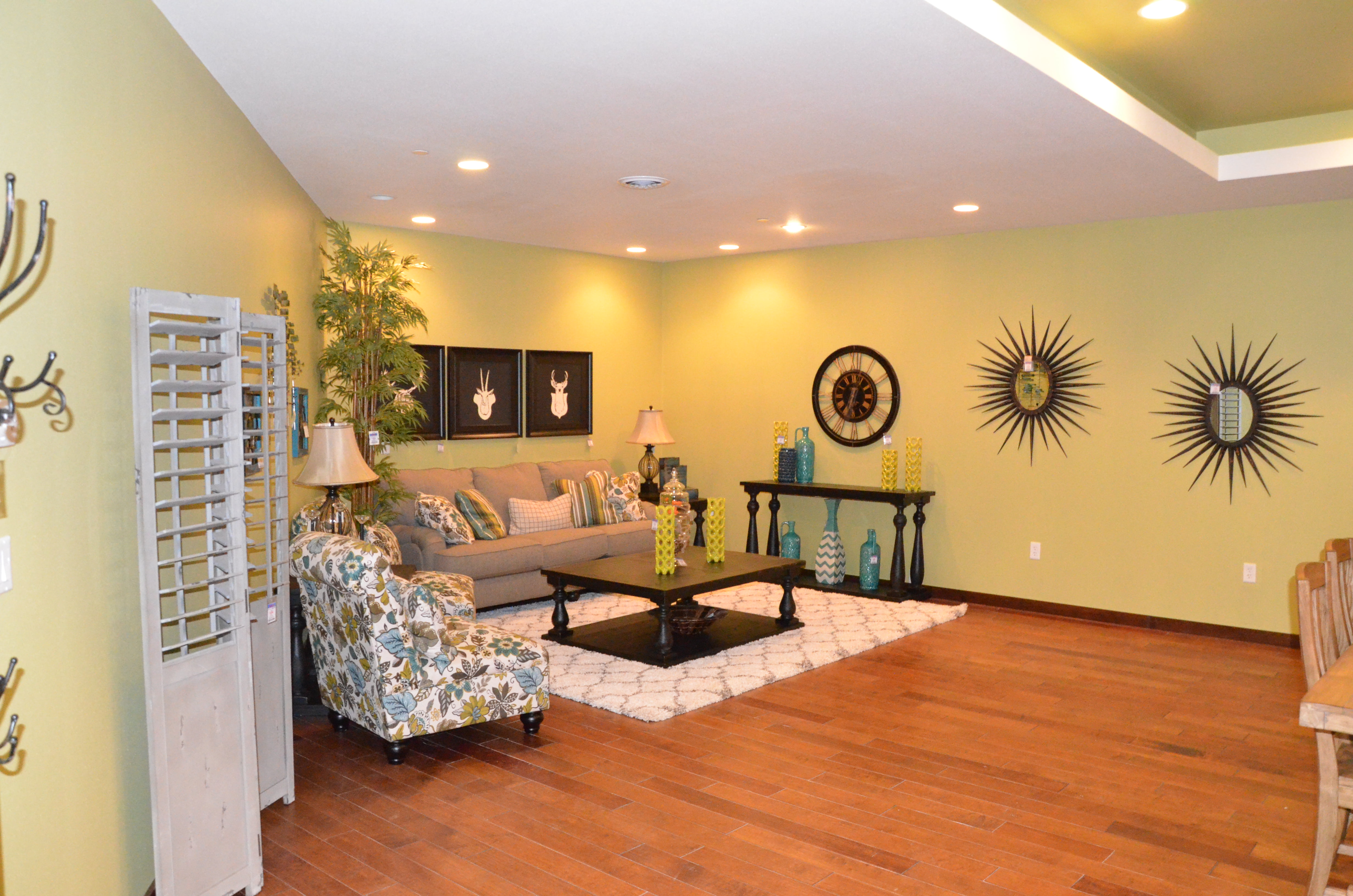 Furniture & ApplianceMart interior renovation